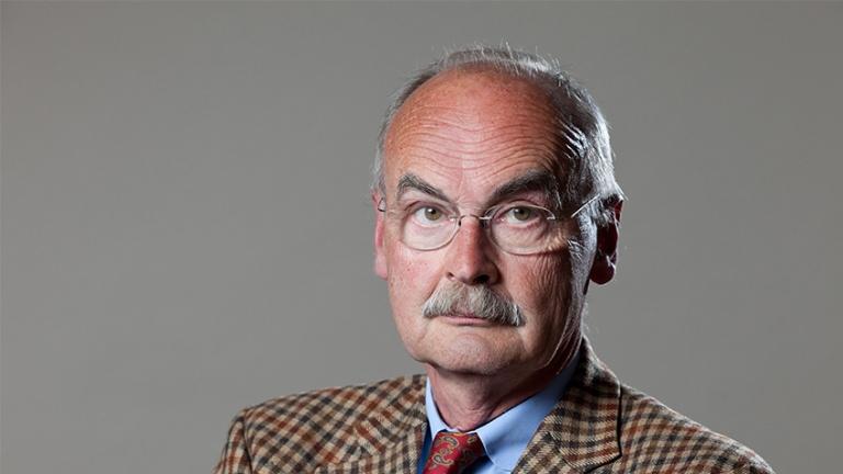 Prof. Dr. Dieter A.  BINDER