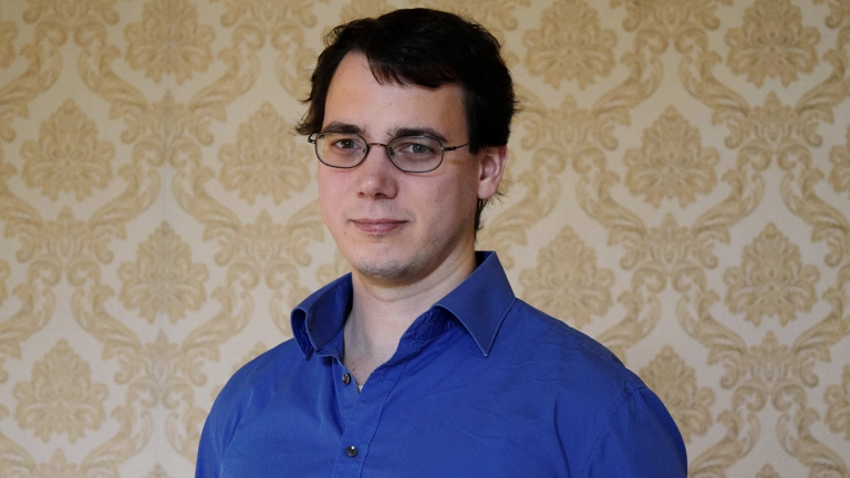Lukas  KNOPP