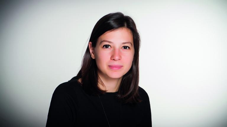 Dr. Andra-Octavia  CIOLTAN-DRĂGHICIU