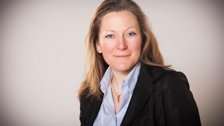 Erzsébet  CZINGER