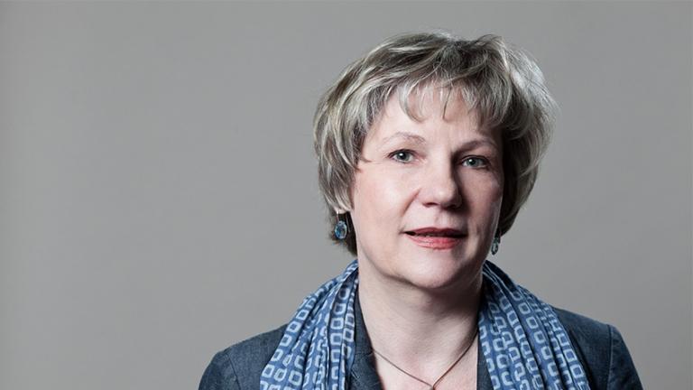 Prof. Dr. Ellen  BOS