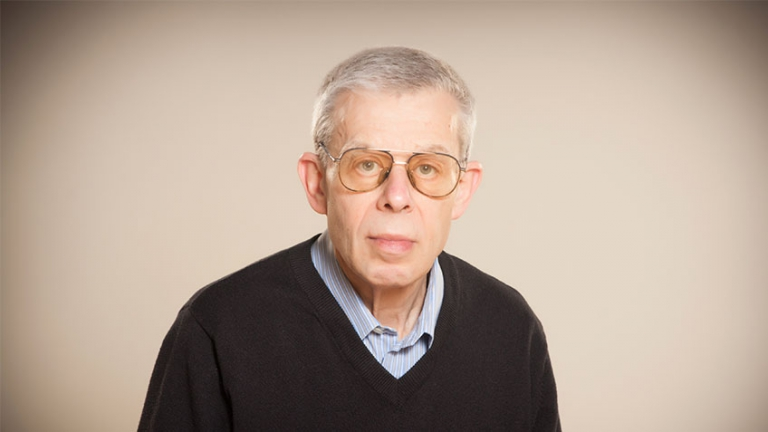 Prof. Dr. István M.  FEHÉR