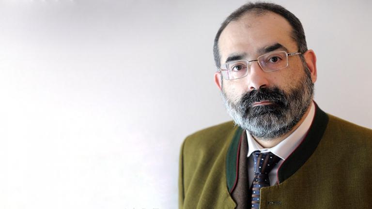 PD Dr. Alexander  BALTHASAR