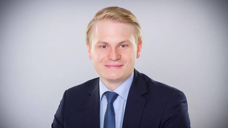Felix  DÖRSTELMANN