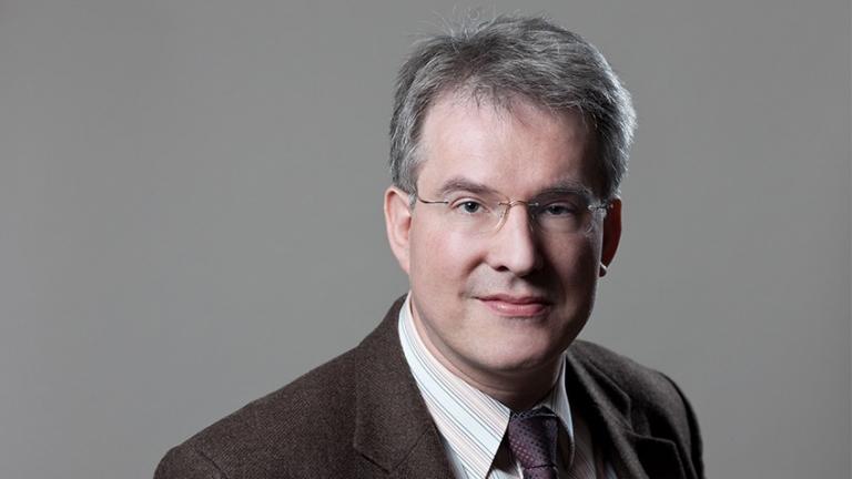 Assoz. Prof. Dr. habil. Georg  KASTNER