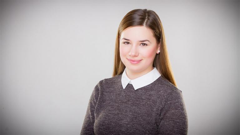 Melinda  MASZLAG