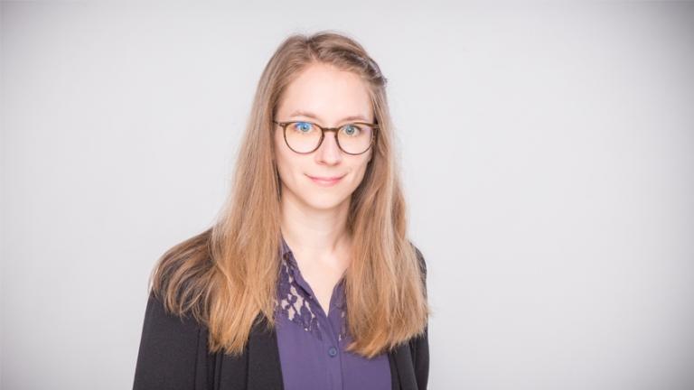 Katja  EINECKE