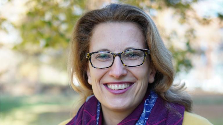 Dr. Kristina  KURZE