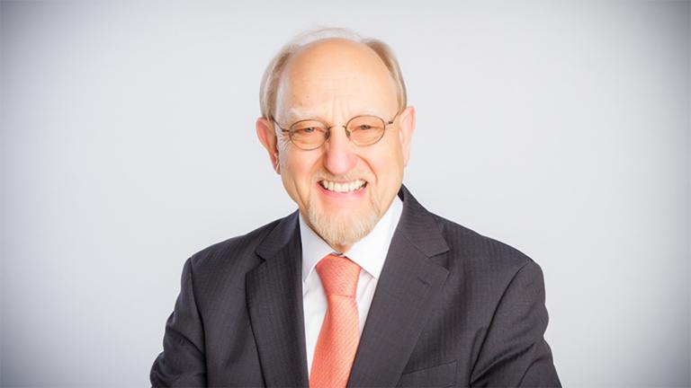 Dr. Heinrich  KREFT