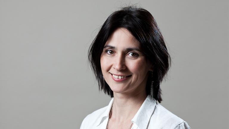 Veronika  GERENCSÉR