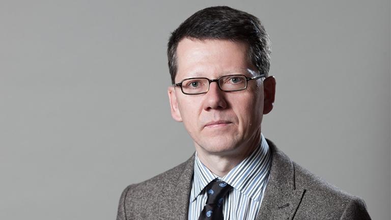 Prof. Dr. Hendrik  HANSEN