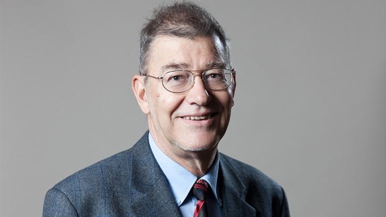 Prof. Dr. András  MASÁT