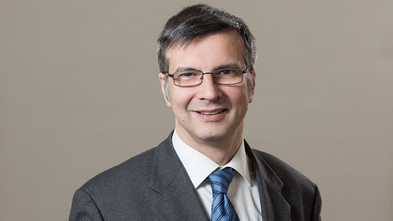Prof. Dr. Michael  ANDERHEIDEN