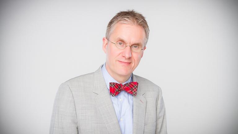 Dr. Ulrich  SCHLIE