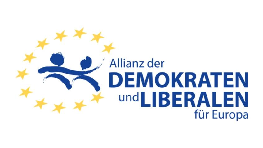 Alianz der Liberalen und Demokraten für Europa