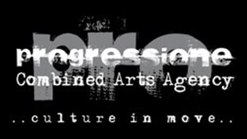Progressione Combined Arts Agency