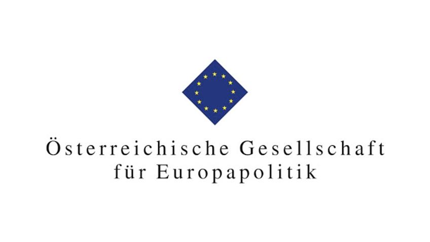 Österreichische Gesellschaft für Europapolitik (ÖGfE)