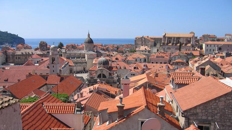 Pilot-Projekt Andrássy Forum for Western Balkan Studies 2014