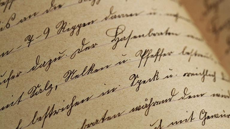 Textedition-Veröffentlichung ausgewählter Briefe von Stephan Graf Széchenyi