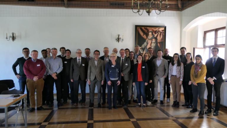 Kooperation der Andrássy Universität Budapest (AUB) mit der Autonomen Region Trentino-Südtirol
